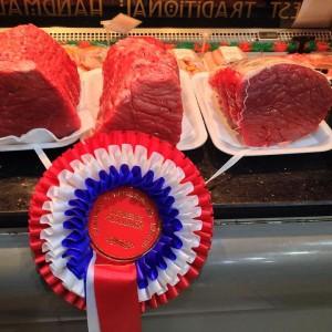 Award Winning Scottish Silverside