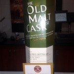 Little mill Old Malt Cask 1991