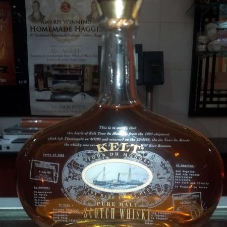 Rare & Collectable Whisky